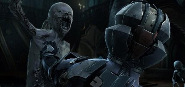 Сканы Dead Space 2