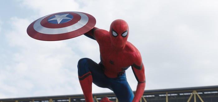 Послетитровые сцены Captain America: Civil War