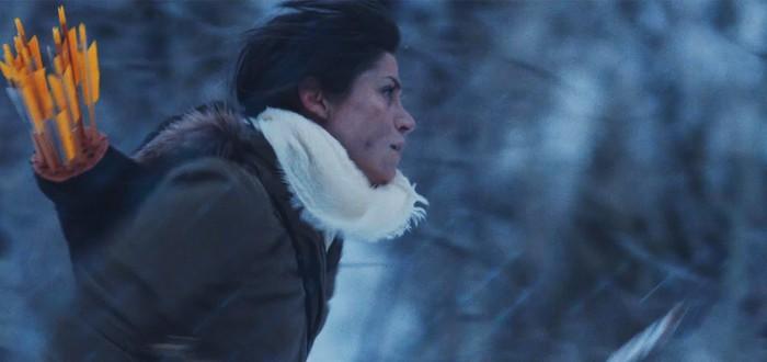 Фанатская короткометражка Rise of the Tomb Raider