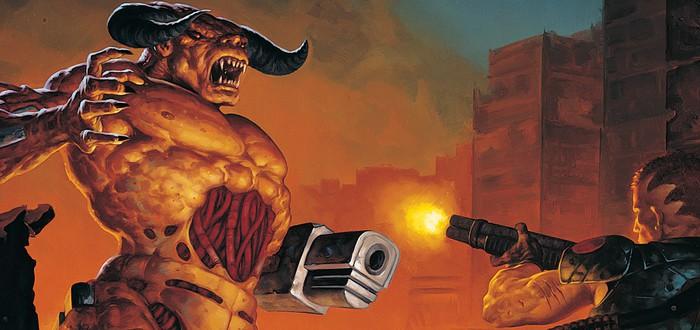 Создатель Brutal Doom работает над Doom 64