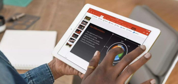 Apple представила 9,7-дюймовый iPad Pro