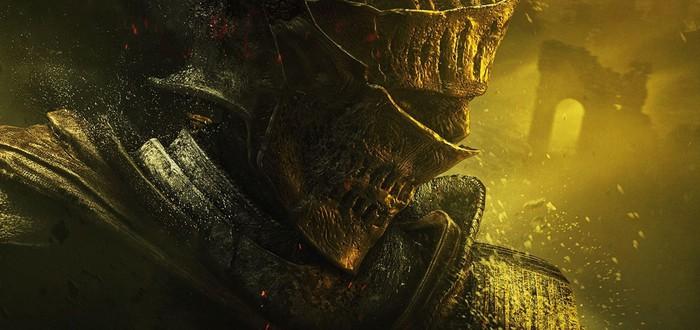 Опубликован список трофеев Dark Souls III