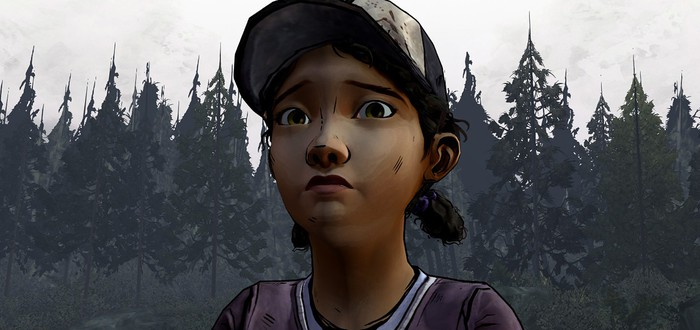 Третий сезон The Walking Dead от Telltale уже в этом году
