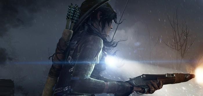 Cold Darkness Awakened для Rise of the Tomb Raider выходит в конце марта