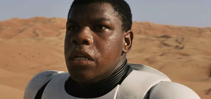 Blu-ray версию Star Wars: The Force Awakens слили на торренты