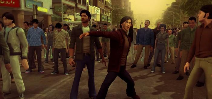 Трейлер 1979 Revolution: Black Friday — Иранская революция в виде игры