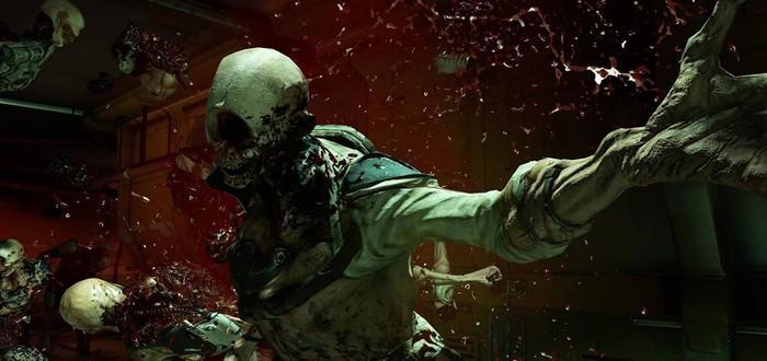 Новый трейлер Doom: Демоны, Пушки и Усилители