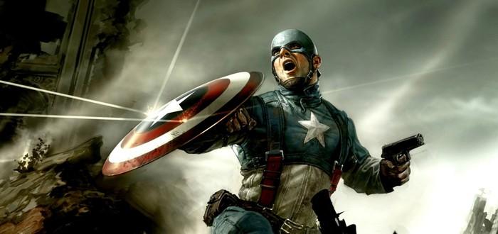 Почему Железный Человек и Капитан Америка развяжут Civil War?