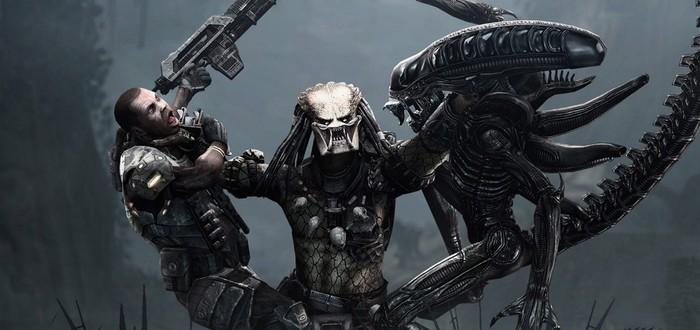 Ремейк фильма Predator будет грандиозным
