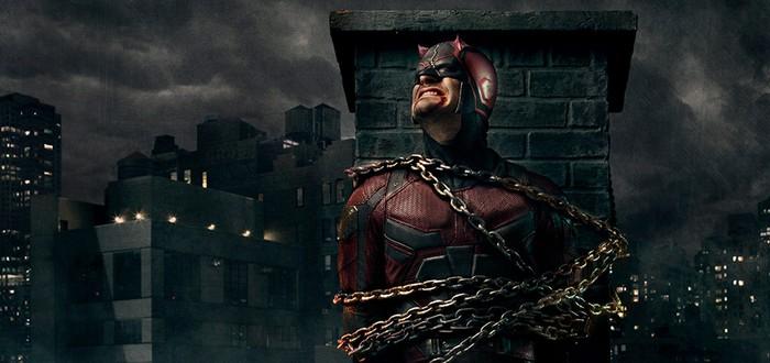 Review: Daredevil — In Devil We Trust