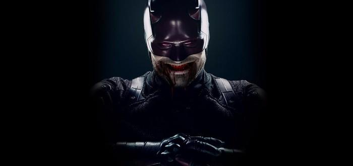 Сорвиголова — мой новый Бэтмен