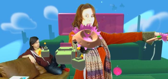 VR-стриминг — это сложно и дорого