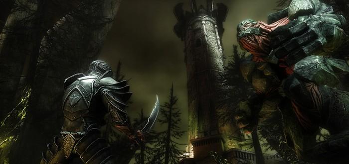 Скриншоты обновленного движка Two Worlds II