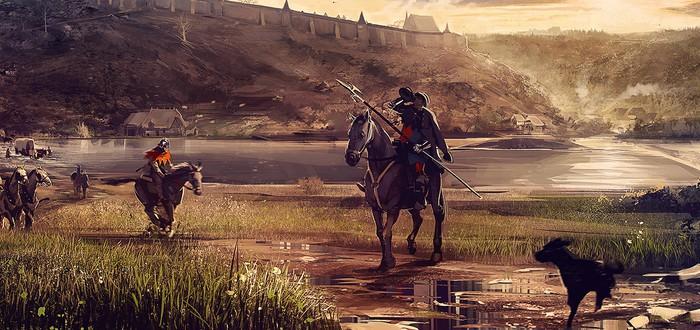 CryEngine и истории инди-разработчиков