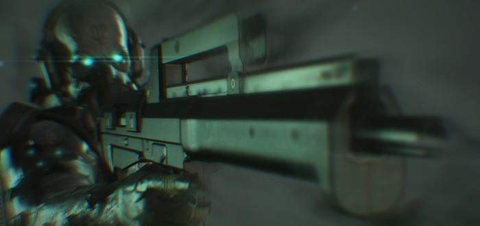 Metal Gear Solid Online получит режим Выживания на следующей неделе