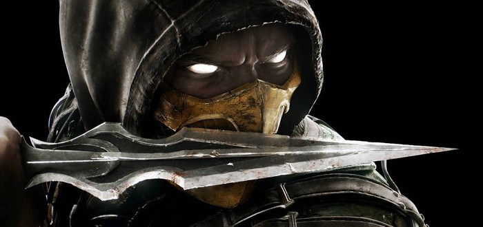 Крупный анонс по Mortal Kombat X сегодня