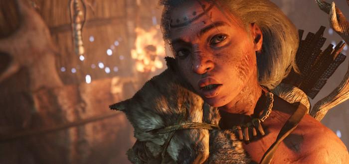 Far Cry Primal получит хардкорный режим и 4K текстуры в апреле