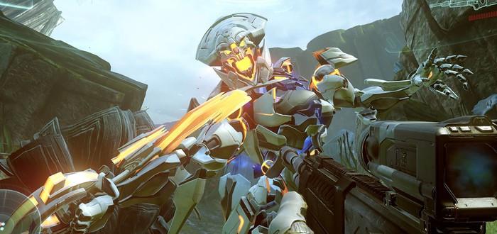 Microsoft: Windows без Halo 5, но возможны Halo 6+