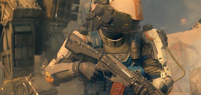 Awakening будет единственным DLC Call of Duty: Black Ops 3 на past-gen