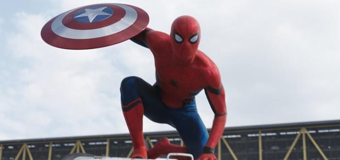 Название сольного фильма о Человеке-пауке и камео Мстителей
