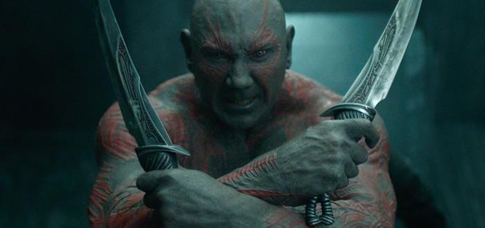 Дэйв Батиста присоеденился к касту Blade Runner 2