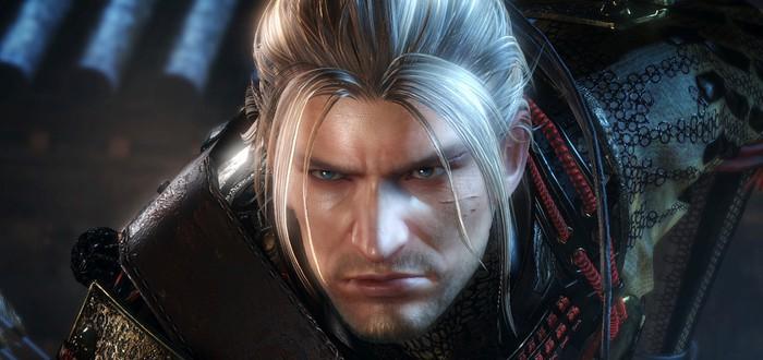 PS4-эксклюзив Nioh получит собственную мангу