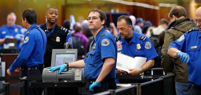 Управление Транспортной Безопасности США заплатило $47 тысяч за рандомайзер
