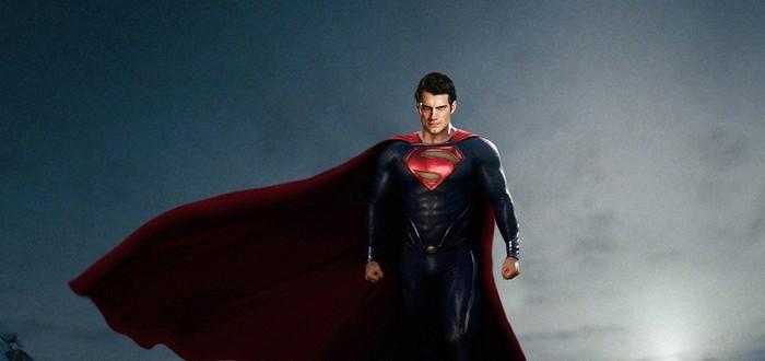 Супермена ждет новый фильм?