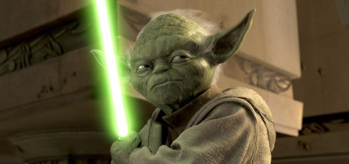 Фрэнк Оз появится в Star Wars: Episode VIII?