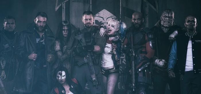 Актер Suicide Squad подтвердил досъемки, но не для комедийных сцен