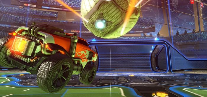 Microsoft: Мы готовы к кросс-платформенной игре Xbox One – PS4