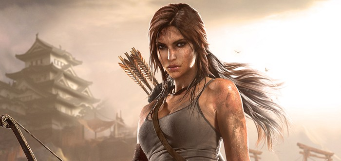 Слух: Фильм Tomb Raider с Дейзи Ридли выйдет в 2017