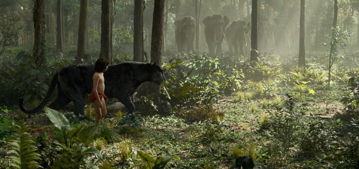Disney готовит Jungle Book 2