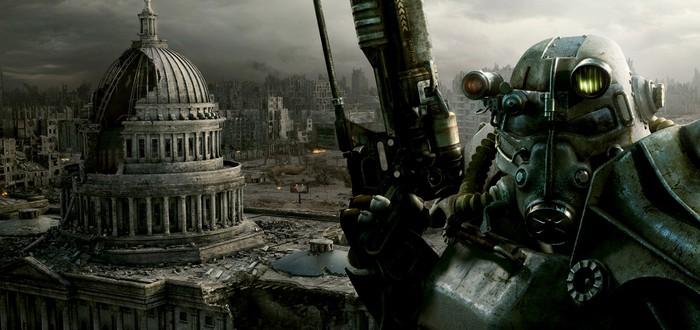 Геймер прошел Fallout 3 без смертей и стимуляторов