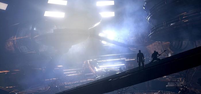 The Technomancer работает в 900p на Xbox One