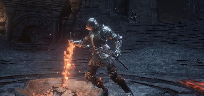 Гайд Dark Souls 3: как призывать игроков и играть в кооперативе