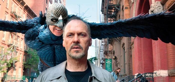 Майкл Китон сыграет злодея в Spider-Man: Homecoming?
