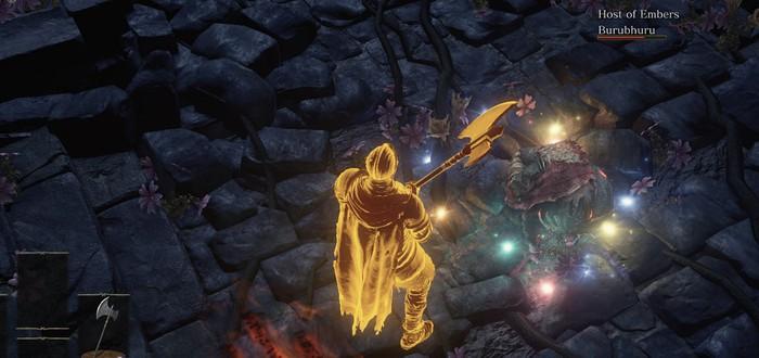 Гайд Dark Souls 3: как вступить в Ковенанты, детали Ковенантов