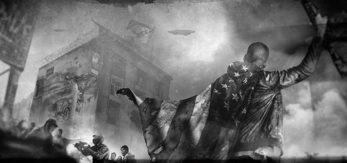 Альтернативная история Homefront: The Revolution