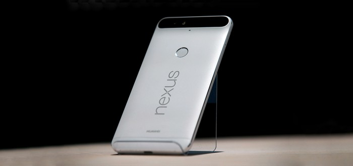 Слух: Huawei станет производителем Nexus 7P