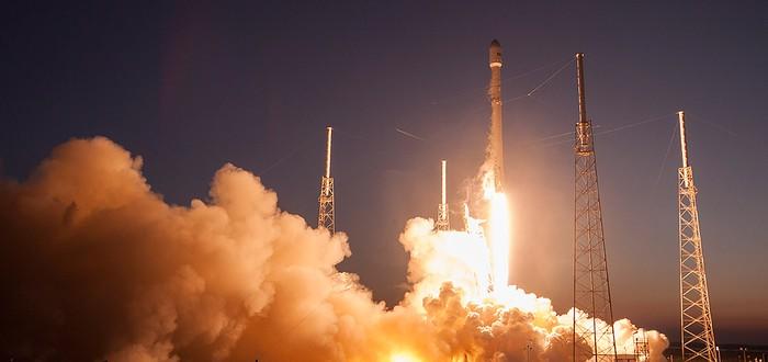 История Falcon 9 — ракета, которая смогла