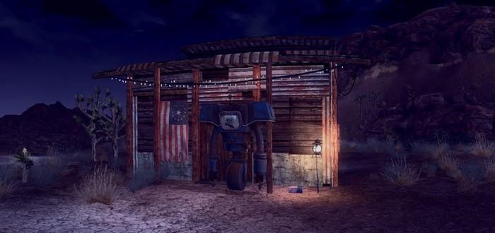 Fallout: New Vegas за 20 минут