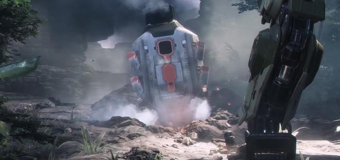 Ритейлер указал, что Titanfall 2 выйдет в этом году