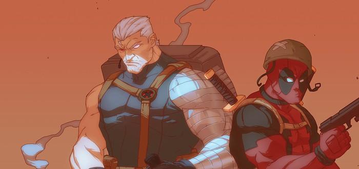 Тим Миллер о Deadpool 2