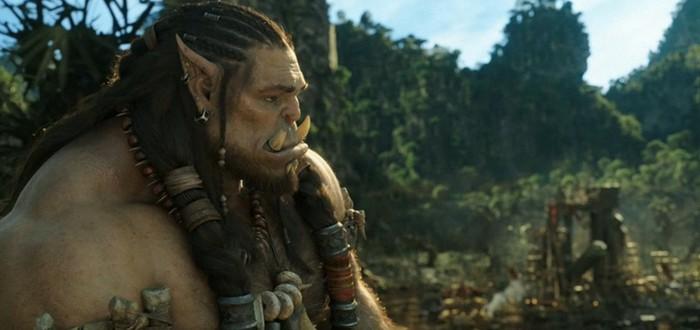 Новый трейлер фильма Warcraft