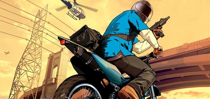 Байкеры требуют тематическое DLC в GTA Online