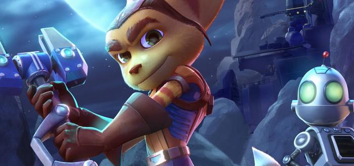 Review: Ratchet & Clank — Незабытое старое
