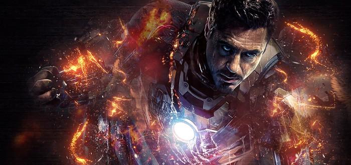 Тони Старк составит компанию Человеку-Пауку