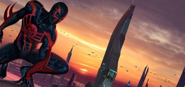 Слух: Sony работает над новой игрой Spider-Man