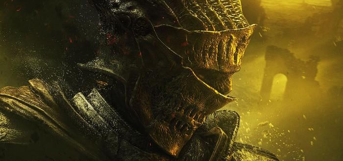Трек Miracle Of Sound по Dark Souls III — Огонь затухает